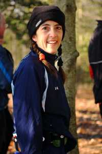 Kate Abbott, Eagle Run 2009