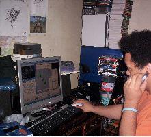 MerleFlipSide2005