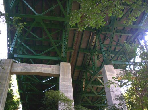 Northwest_Branch_Bridge_underside