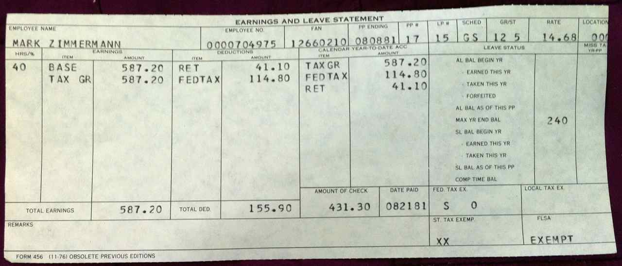 http://zhurnaly.com/images/my_first_federal_pay_slip_1981.jpg
