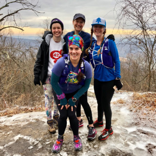 Maryland Heights - Brie, Jennifer, Kerry, Molly