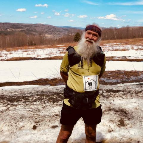 Vermont Runamuck 50k m