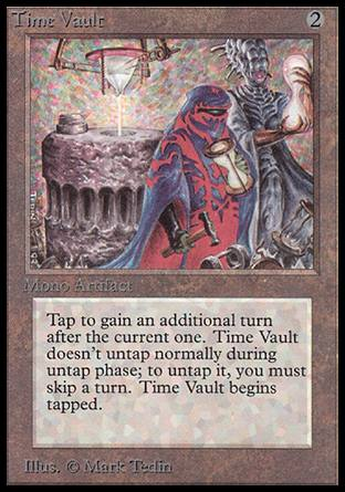 time_vault_mtg